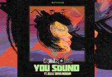 you sound