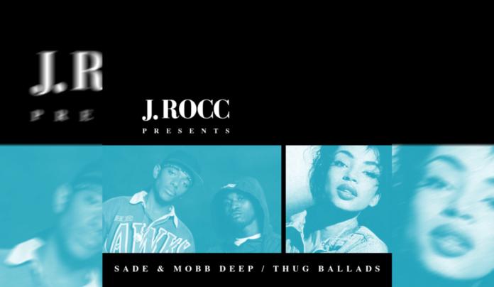 Thug Ballads