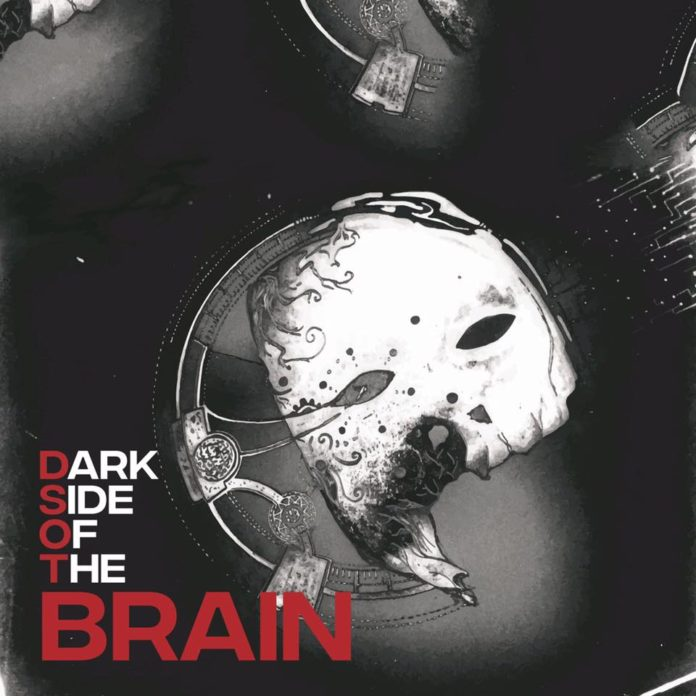 """Dark Side Of The Brain"", l'album di Brain. Rap Pirata Crew"