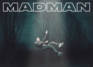 Madman - Back Home