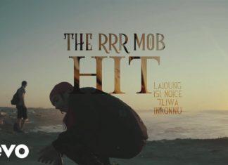 """Arriva il nuovo video della The RRR Mob, """"Hit"""""""