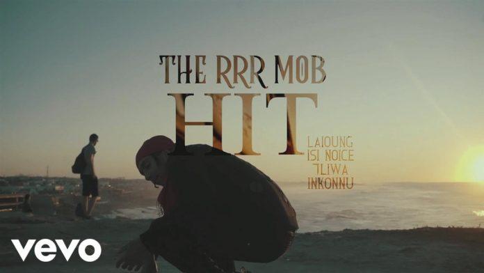 Arriva il nuovo video della The RRR Mob,