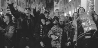 "Achille Lauro e Boss Doms pubblicano ""Thoiry Remix"" feat. Gemitaiz"