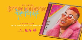 Sfera Ebbasta Rockstar Album