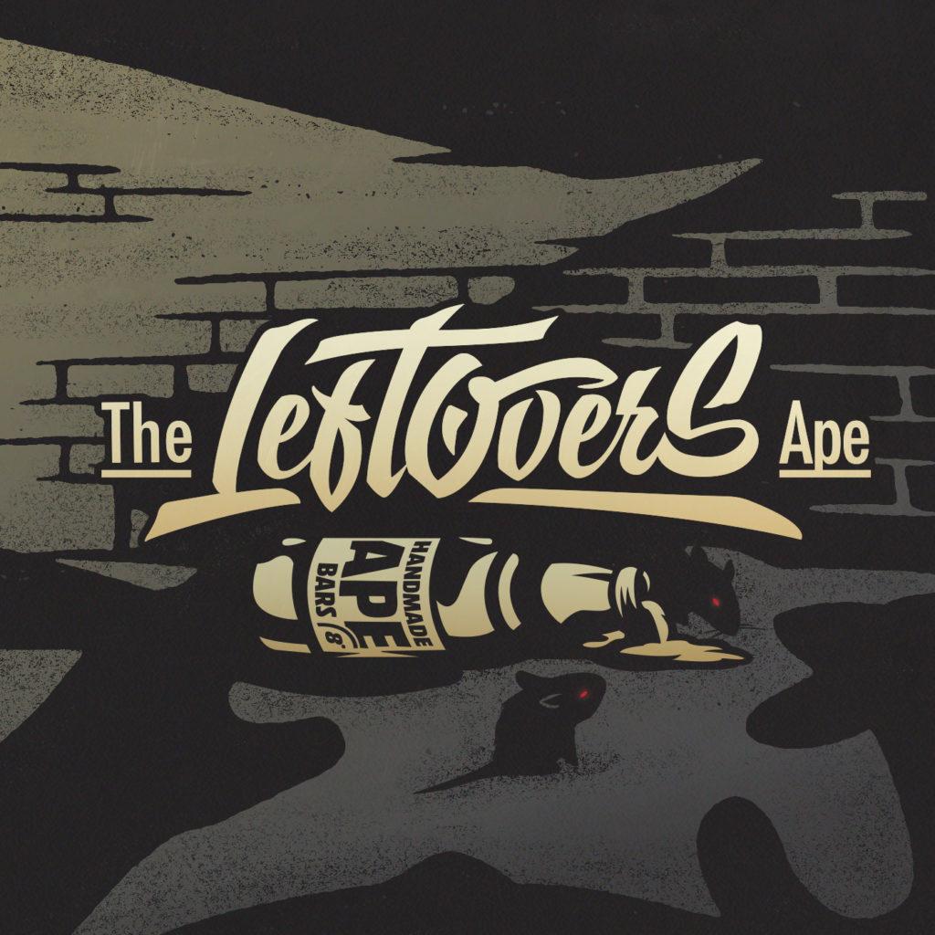 """""""The Leftovers"""" il nuovo album di APE"""