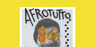 """Esce oggi """"Afrotutto"""", il nuovo singolo di Crookers in collaborazione con Samuel Heron."""