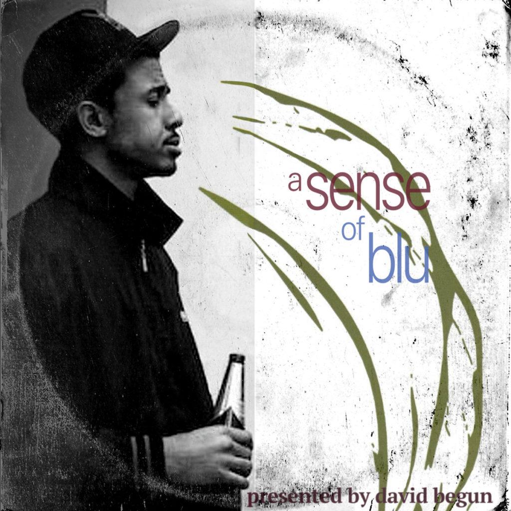 a sense of blu