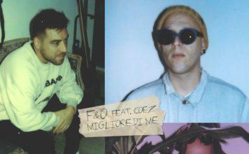 Frenetik & Orang3 - Migliore di me feat. Coez