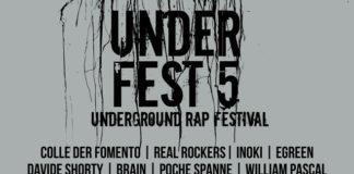 Under Festival V