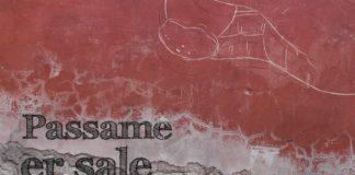 Luca Barbarossa - Passame er sale