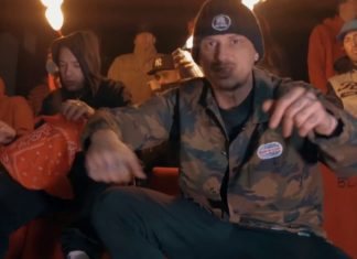 "Vacca e Inoki Ness nel nuovo video ""Blood a Blood"""