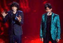 Fabrizio Moro ed Ermal Meta - Non mi avete fatto niente