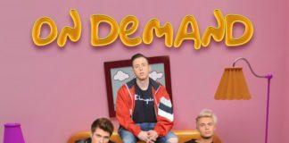 Benji & Fede - On Demand (Testo) feat. Shade