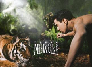 Tedua - Mowgli - Il disco della giungla