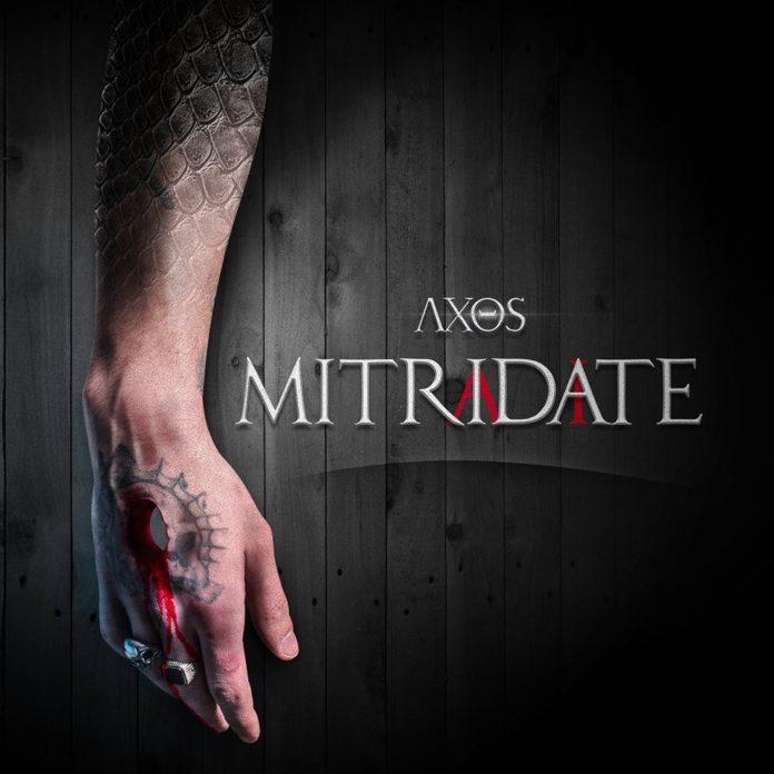 Axos - Mitridate (Album)