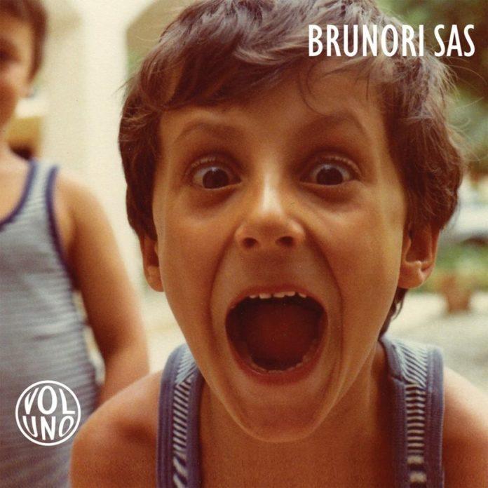 Brunori Sas - Vol 1 (Album)