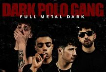 Dark Polo Gang - Full Metal Dark (Album)