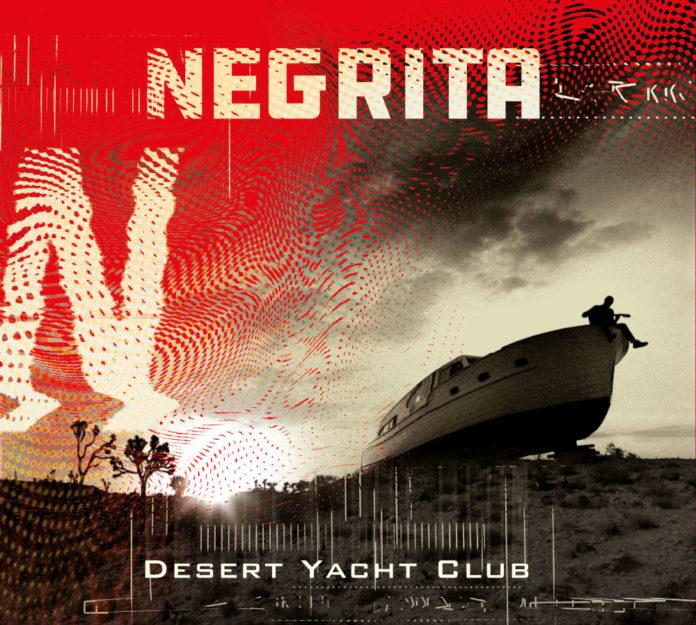 Negrita, il nuovo album