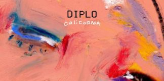 Diplo - California (Album)