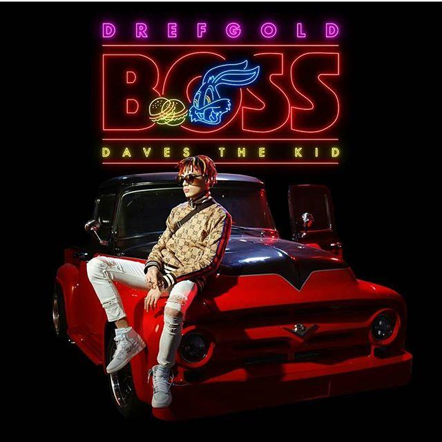 DrefGold - Boss