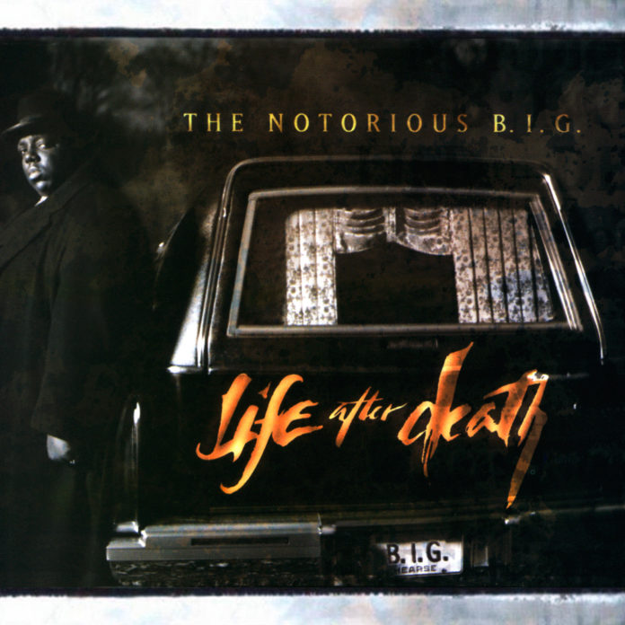 Notorious Big - Life After Death (Album)
