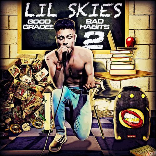 Lil Skies, l'album