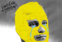 Masquereal, l'album di Pepito Rella