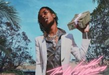 """The World Is Yours"" il nuovo album di Rich The Kid"