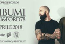 """""""Shibumi"""" il nuovo album di Lucci & Ford78 fuori il 16 Aprile!"""