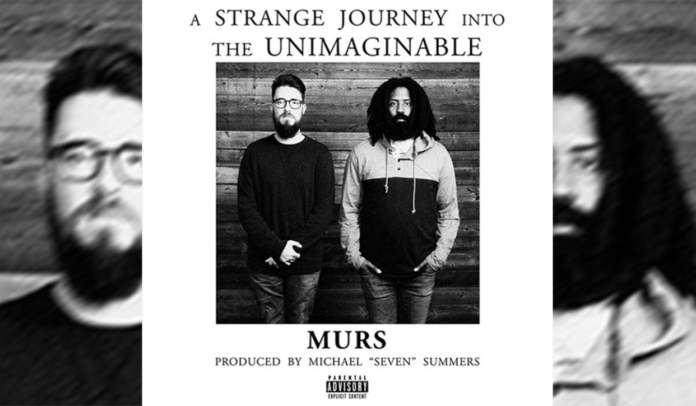 Murs - A Strange Journey Into The Unimaginable