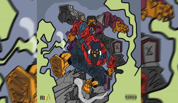 Sean Price - Metal Detectors