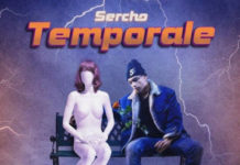 Sercho - Temporale (Album)