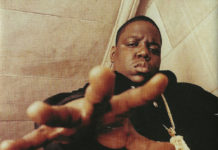 The Notorious BIG - Born Again
