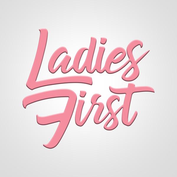 Ladies First vol.1