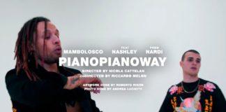 MamboLosco - Piano Piano Way