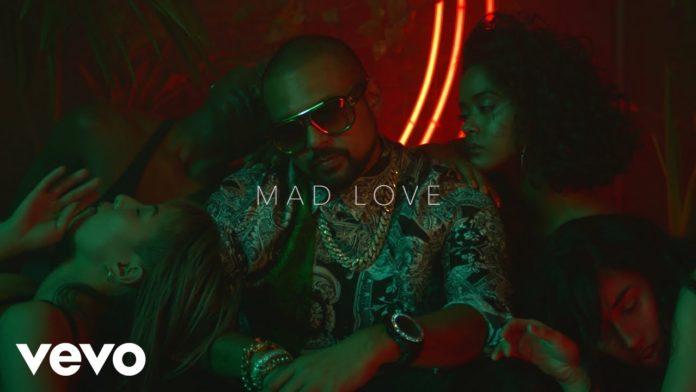 Sean Paul, David Guetta - Mad Love