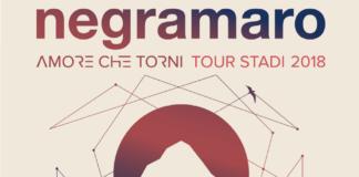 Negramaro - Amore Che torni Album