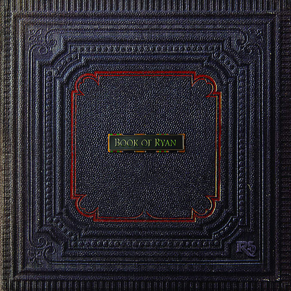 "Royce Da 5'9"" - Book of Ryan (Album)"