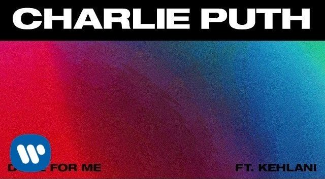 Charlie Puth - Done For Me