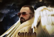 Vale Lambo, l'album Angelo