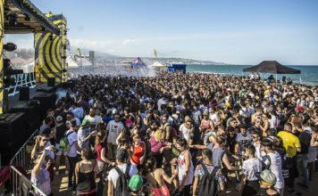 One day Music festival - Foto di Carmelo Tempio