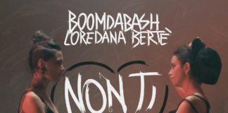 Boomdabash - Non ti dico no feat. Loredana Bertè