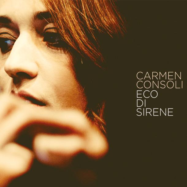 Carmen Consoli - Eco di Sirene (Album)