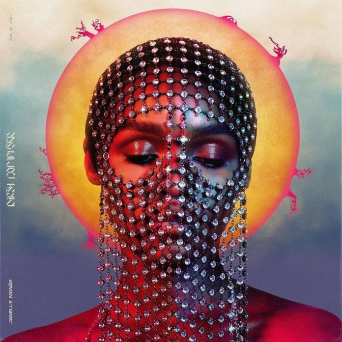 Janelle Monáe - Dirty Computer (Album)