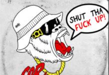 Cor Veleno - Shut The Fuck Up