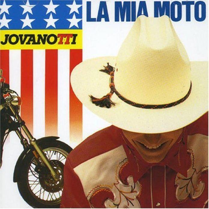 Jovanotti - La mia moto (Album)
