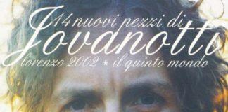 Jovanotti - Lorenzo 2002 - Il quinto mondo (Album)