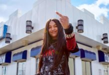 Princess Nokia - A Girl Cried Red (Album)