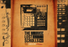 Lost Scrolls vol.2