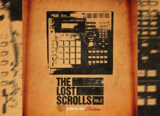 Lost Scrolls vol.2